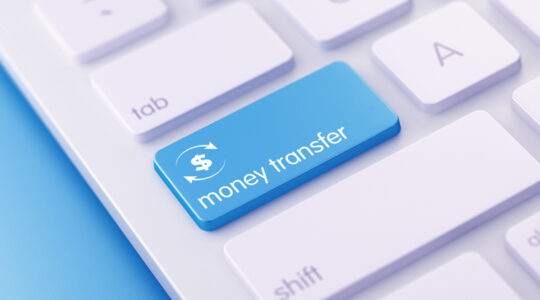 Instant Bank Transfers are here!