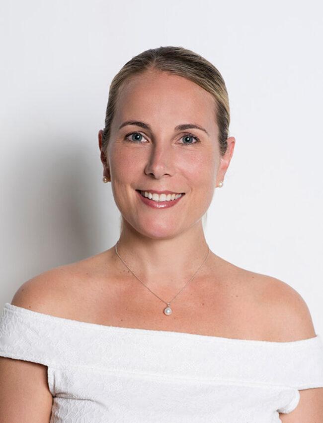 Janet Hryb